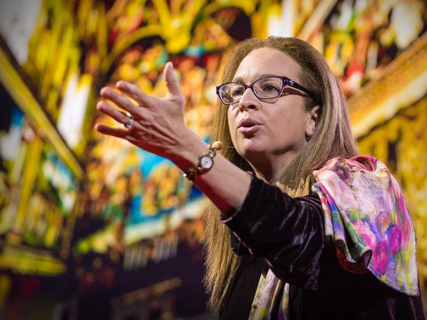 The unheard story of the Sistine Chapel